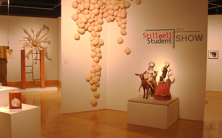Stillwell Student Exhibit